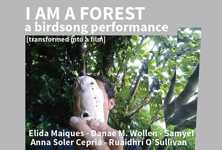 X ISLA Festival: I Am a Forest image