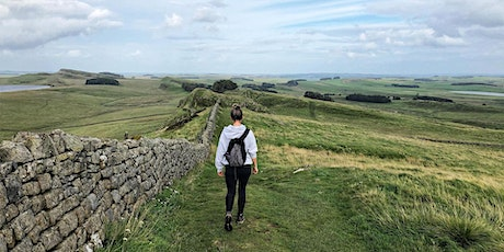 Visit Northumberland - Walkers Welcome tickets