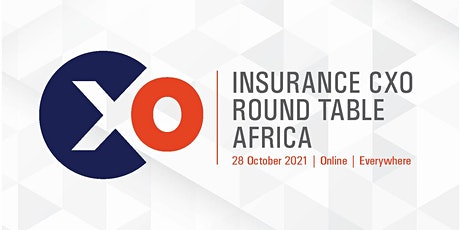 Insurance CXO Round Table Africa tickets