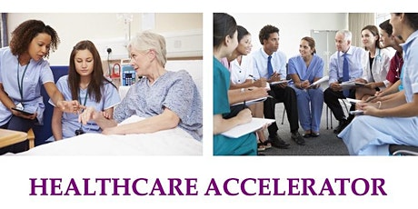 Healthcare Accelerator (Mississippi) Tickets