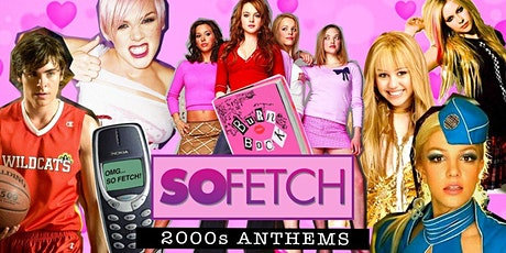So Fetch - 2000s Party (Manchester) tickets