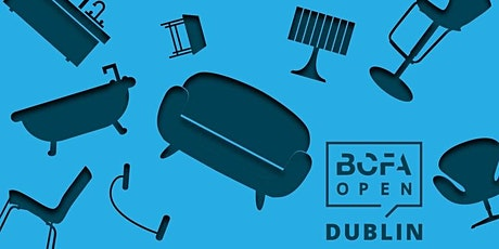 BCFA Open Dublin 2021 tickets