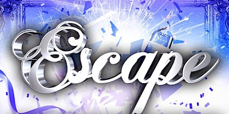 ESCAPE - Day Party / Brunch tickets