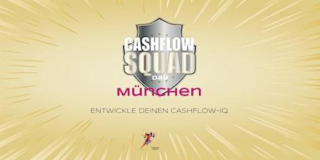 1. CASHFLOW DAY München Tickets