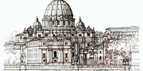 Draw Around Roma! biglietti