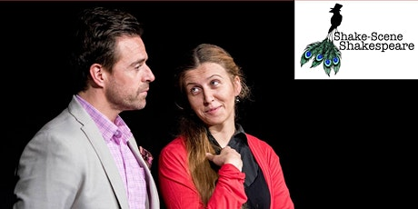 Acting Shakespeare from Cues Only: UNIT 3 (Much A-Cue About Character) tickets