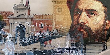 Columbus Day Venice Tour: Marco Polo And Other Intrepid Navigators biglietti