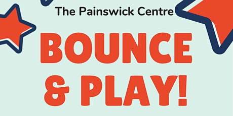 Bounce & Play under 7s tickets
