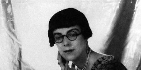 HYBRID: The 2021 Sylvia Townsend Warner Lecture tickets