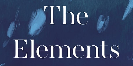 'The Elements' Talk with author Kat Lister tickets