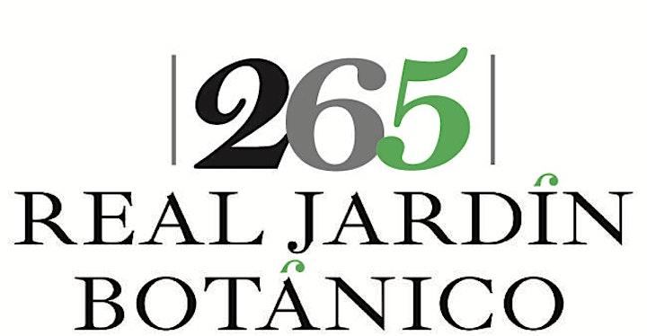 Imagen de Madrid Otra Mirada - Visitas guiadas al RJB - 15, 16 y 17 de octubre 2021