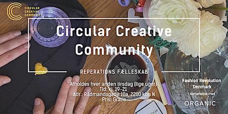 Circular Creative Community tickets