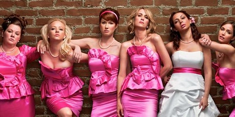 Revue Film Society:  BRIDESMAIDS - 10th Anniversary Screening! tickets