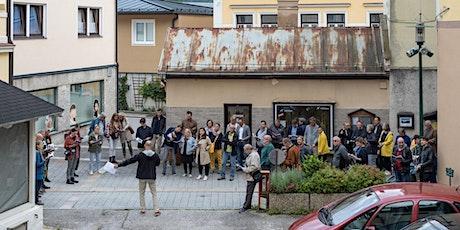 """#2 Auftaktveranstaltung """"Ist Baukultur Geschmackssache?"""" @Bäckerwirt tickets"""