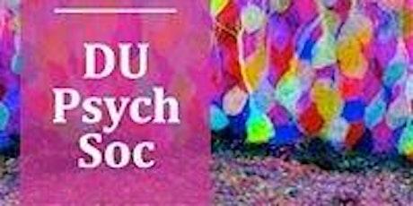 Rainbow Week Table Quiz in Aid of LGBT Ireland with Psych Soc tickets