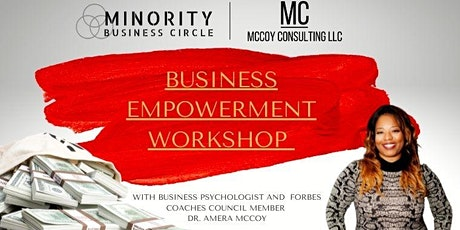 Business Empowerment Workshop tickets