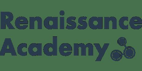 Renaissance Academy Open day tickets