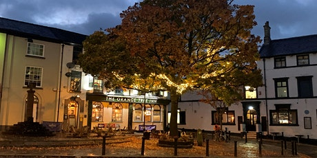 'Explore Altrincham' Family GHOST Tour tickets