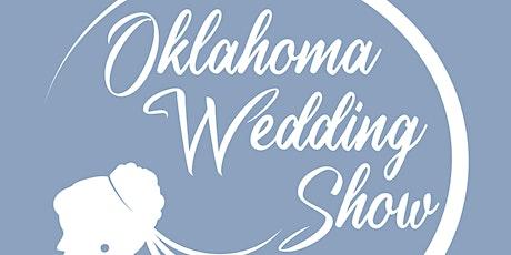 Oklahoma Wedding Show 2021 tickets