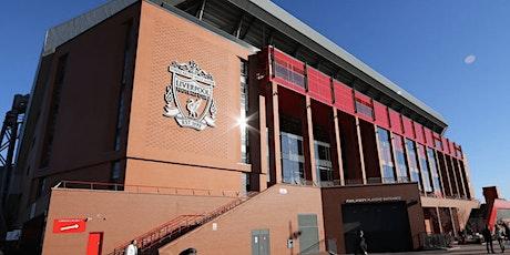 Liverpool Careers Fair tickets