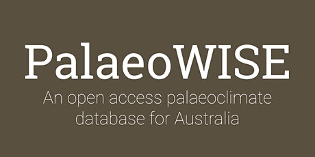 PalaeoWISE database and current applications in the water industry tickets