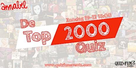 De Top 2000 Quiz | Rotterdam tickets