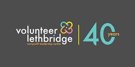 Let us tell you about Volunteer Lethbridge! tickets