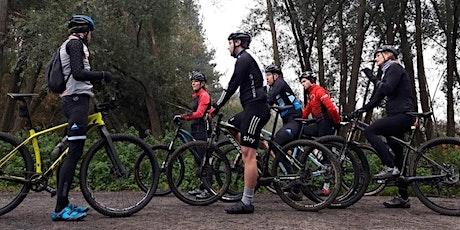 Bicycle skills: Stuurvaardigheid Mountainbike (Antwerpen) tickets