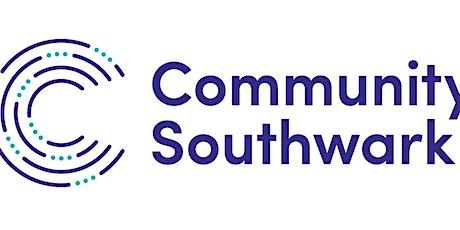 Community Southwark's AGM tickets