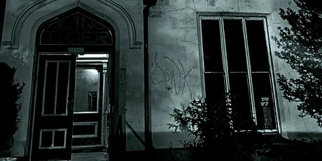 Antwerp Mansion Ghost Hunts Rusholme Manchester with Haunting Nights tickets