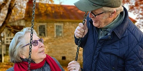 Behind Closed Doors – Dementia tickets