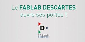 Inauguration Fablab Descartes - Conférence d'ouverture