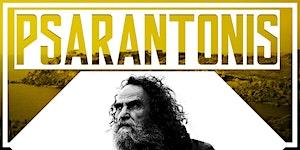 Psarantonis LIVE in Concert Frankfurt am Main