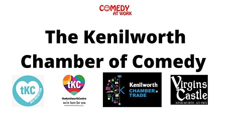 Kenilworth Chamber of Comedy tickets