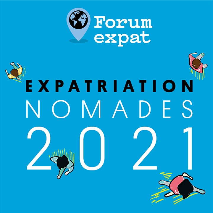 Image pour Forum Expat 2021 en ligne