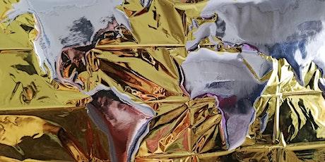 """""""HeartProof Earth"""" mostra personale di Francesca Tagè biglietti"""