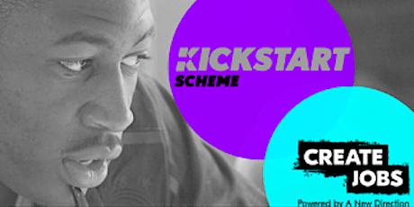Kickstart Information Session tickets