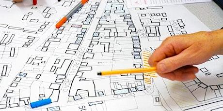 Neighbourhood Planning & Building Powers tickets