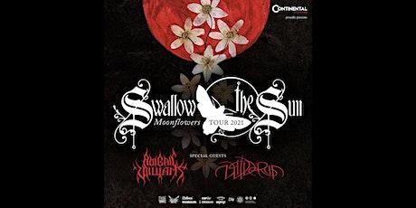 SWALLOW THE SUN | Abigail Williams |  Wilderun | PORTLAND tickets