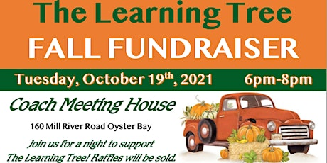 The Learning Tree Fall Fudraiser tickets