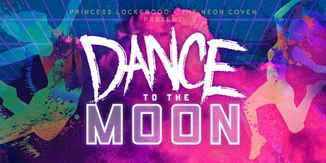DANCE TO THE MOON: Dance Battle Competition tickets