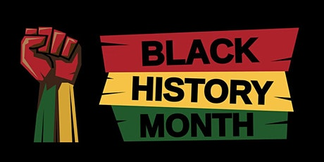 WiC Celebrate Black History Month (taster day) tickets