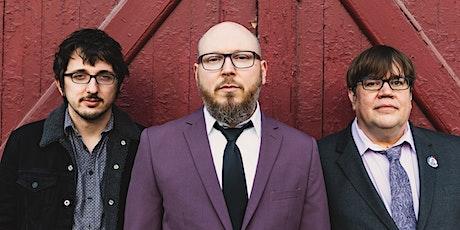 Josh Caterer Trio w/ Sunshine Boys tickets