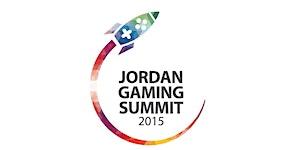 Jordan Gaming Summit 2015