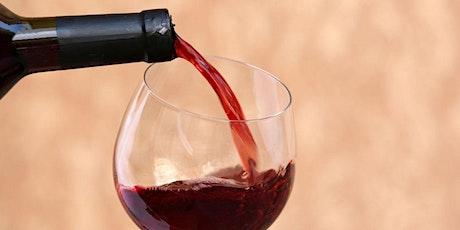 WineWeek - OpenWine Rooftop Sequoia biglietti