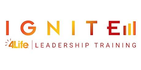 Ignite Leadership Training tickets