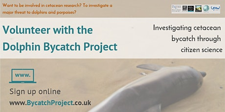 The Dolphin Bycatch Project tickets