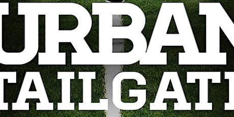 23rd Annual Urban Tailgate tickets