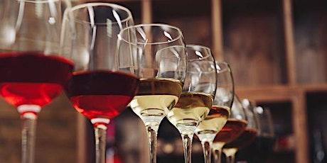 WineWeek - OPENWINE in the Urban Garden biglietti