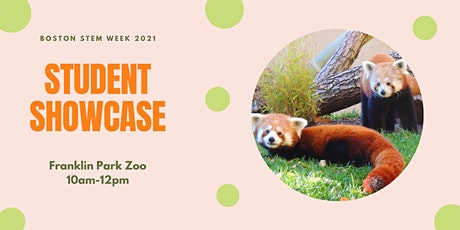 STEM Week Student Showcase at Franklin Park Zoo tickets